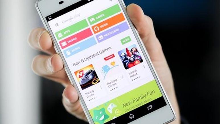 Google Play Store İngilizce oldu nasıl düzeltirim? (Resimli anlatım)