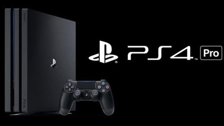 Oyun canavarı PlayStation 4 Pro Türkiye'de satışa sunuldu