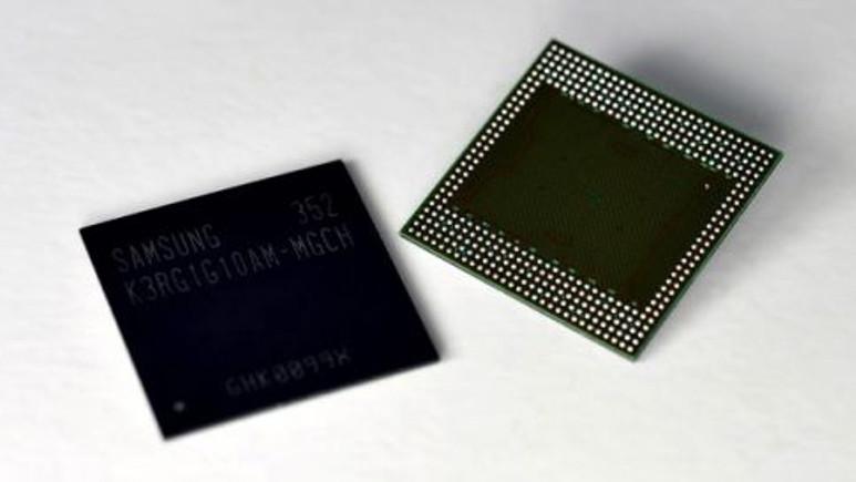 Yeni nesil RAM mevcut hızı ikiye katlayacak!