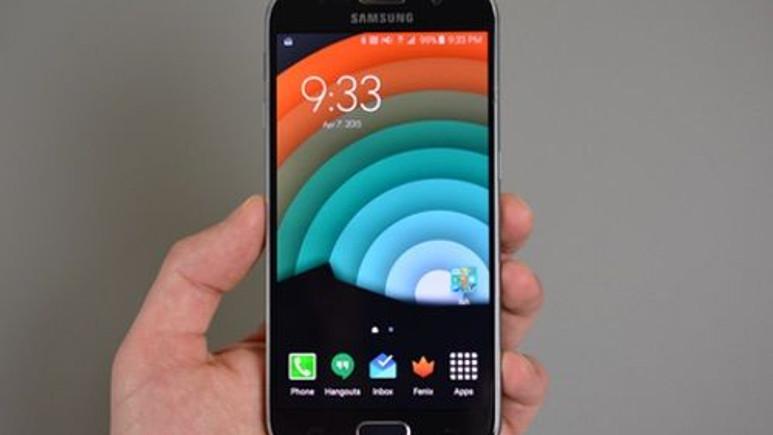 Galaxy S6 için Android 7.0 Nougat geliyor