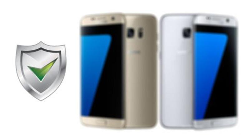 Samsung Galaxy S7 ve S7 Edge yeni bir güncelleme aldı