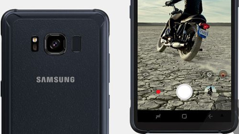 4000 mAh bataryalı Galaxy S8 Active duyuruldu!
