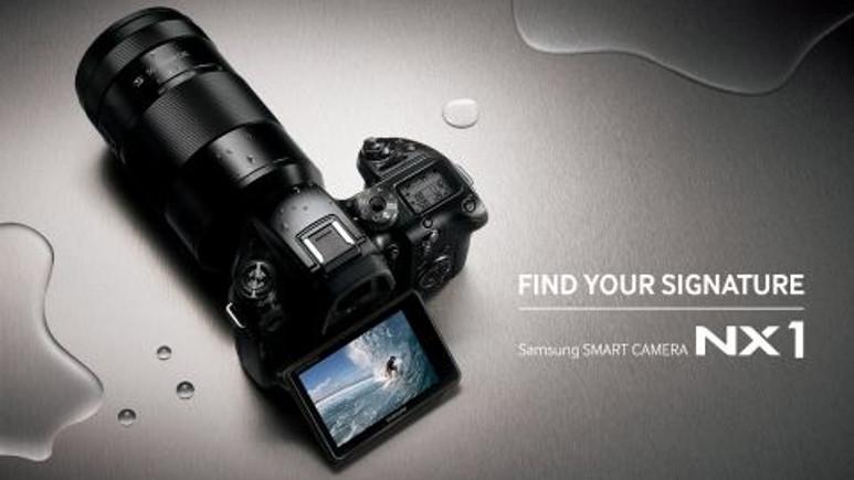 Samsung NX1 Modelinin Üretimi Durduruldu
