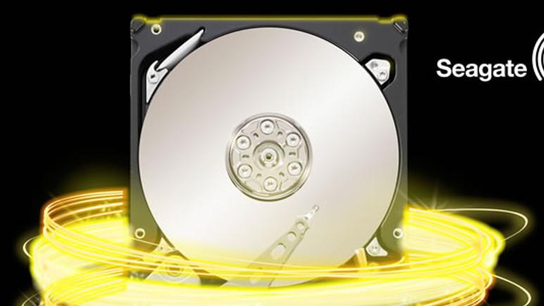 Seagate'den ultra ince Harici HDD