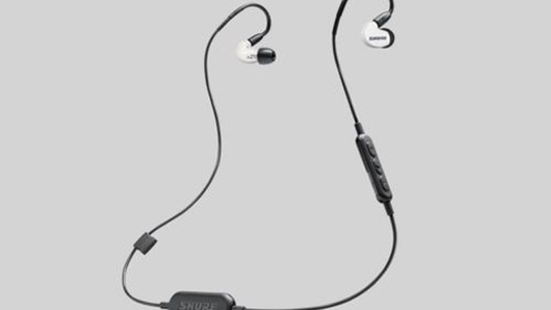 Shure SE215 Wireless inceleme