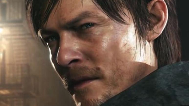 Kojima ve Del Toro'un yeni Silent Hill oyunun tüm detayları