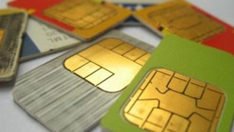iPhone 5 ile birlikte nano SIM kartlar geliyor!
