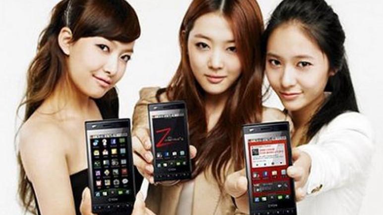 2020'de Dünya nüfusunun %70'i  akıllı telefon kullanacak