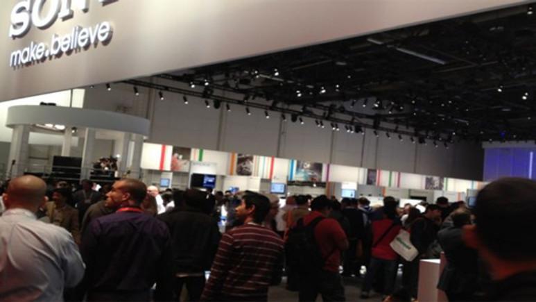 Sony'den yeni kağıt piller geliyor!