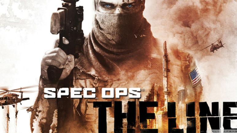 İşte Spec Ops The Line'dan ilk on dakika! (video)