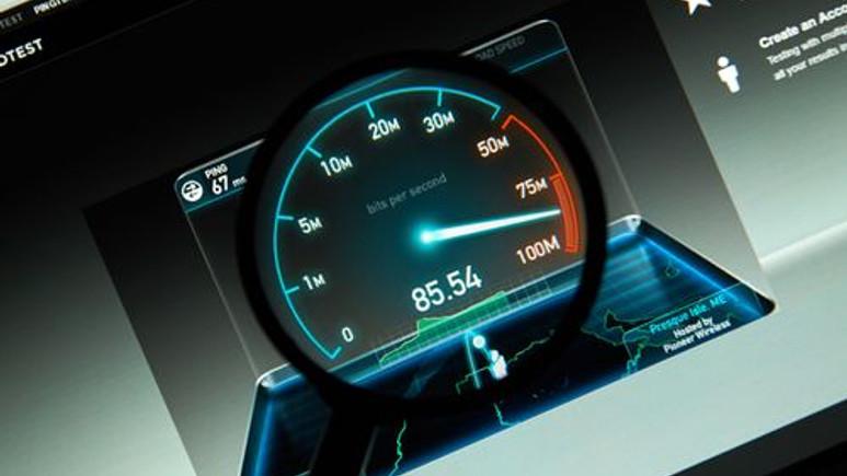 Speedtest'e yerli rakip Hız Testi!