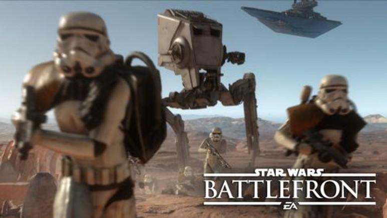 Star Wars Battlefront Day One Yaması Yayınlandı