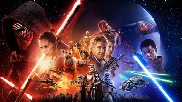 Star Wars 8'in adı açıklandı!