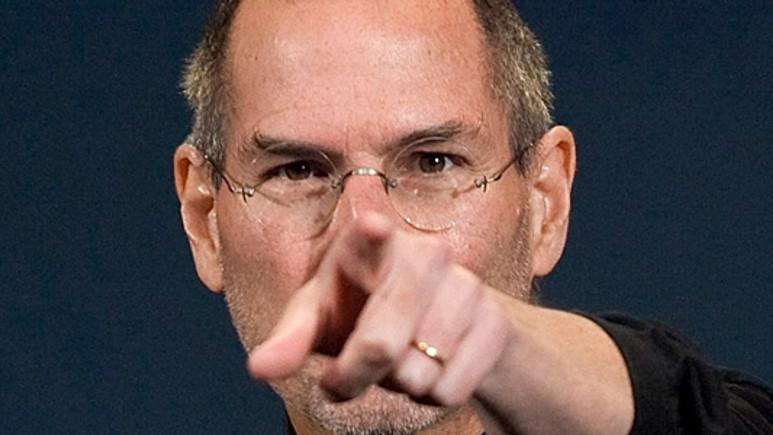 Steve Jobs'u kimin canlandıracağı belli oldu!
