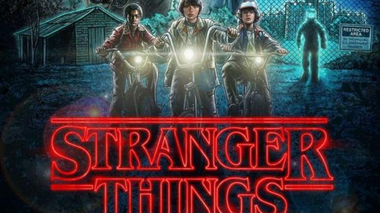 Stranger Things, Barış Manço ile geri dönüyor!