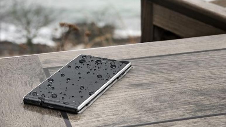 İşte dünyanın en sağlam akıllı telefonu