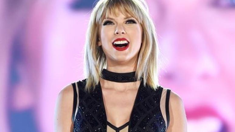 Taylor Swift, YouTube rekorunu kırdı!