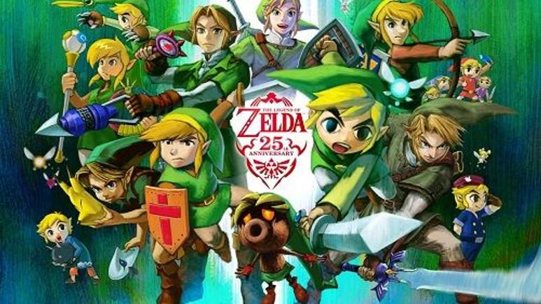 The Legend of Zelda: Ocarina of Time'ın yeni rekoru kırıldı!