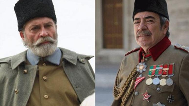 Osmanlı'yı konu alan The Ottoman Lieutenant için yeni fragman!
