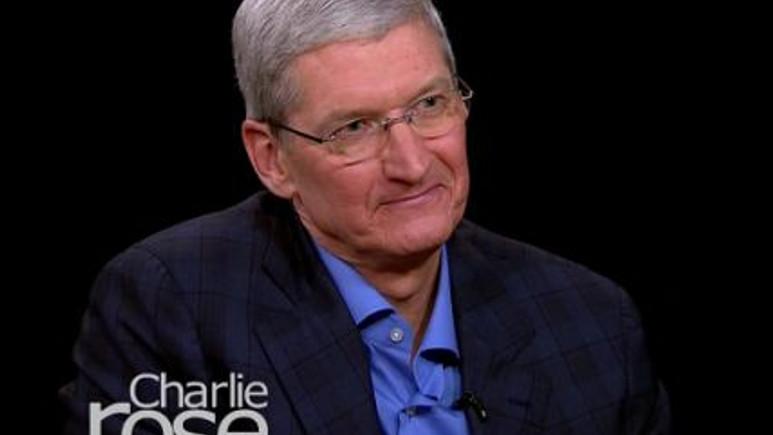 Tim Cook açıkladı Apple yeni ürünleriyle geliyor!