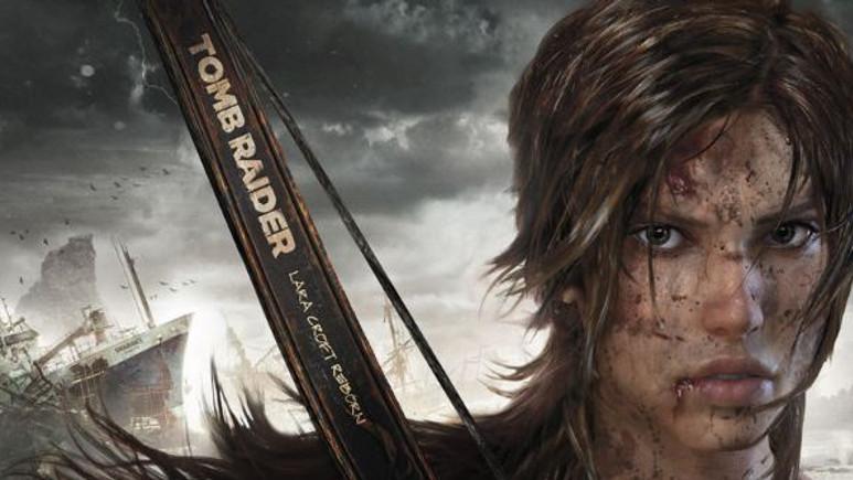 Tomb Raider oyunundan yeni tanıtım videosu!