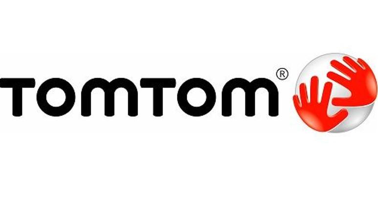 TomTom ile 45,6 milyon kilometre yolunuzu bulun!