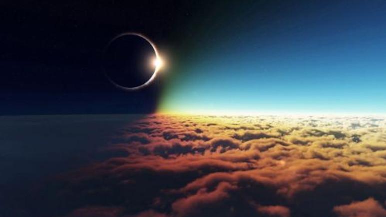 Tarihte bugün: 21. asrın en uzun güneş tutulması gerçekleşti