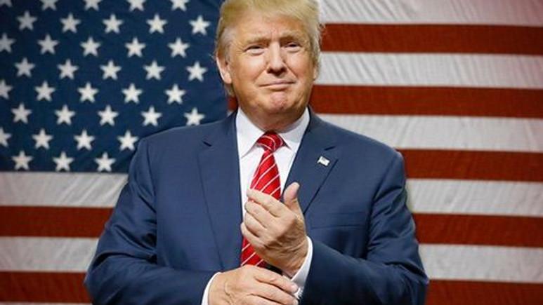 Donald Trump seçildi, Kanada göçmenlik sitesi çöktü!