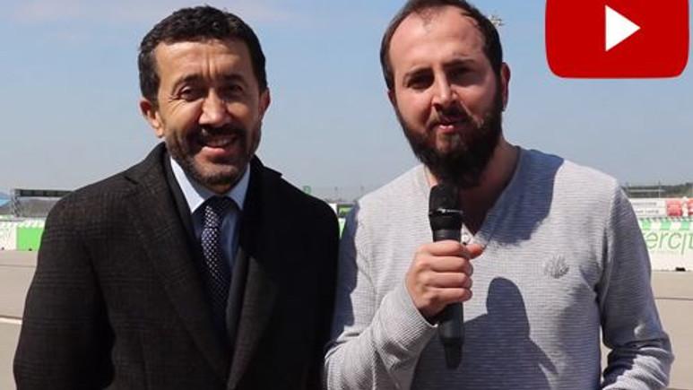 Türk Telekom GiGA 4.5G Dönemini Erkan Akdemir ile konuştuk