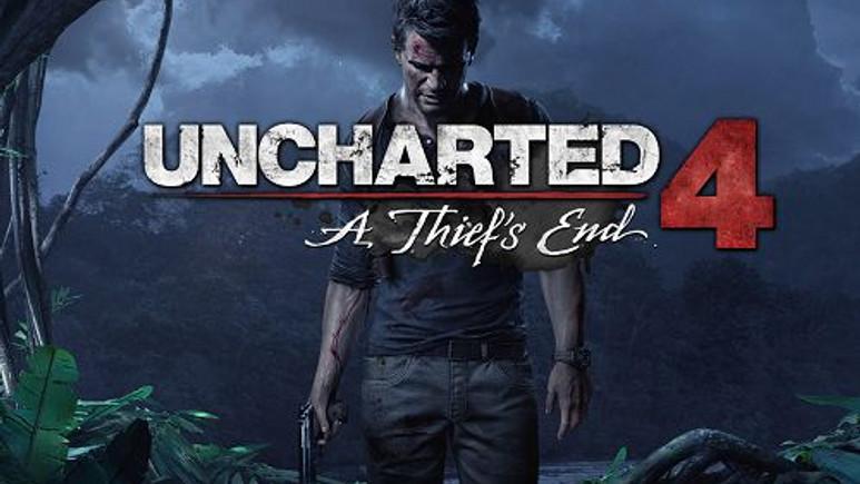 UNCHARTED 4: A Thief's End Oynanış Videosu Aklınızı Başınızdan Alacak!