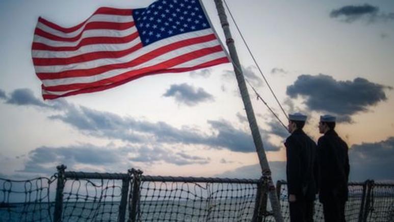 Amerika Deniz Kuvvetleri personellerinin kimlik bilgileri çalındı!