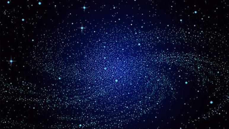 Uzaydaki bir şey bütün galaksileri öldürüyor