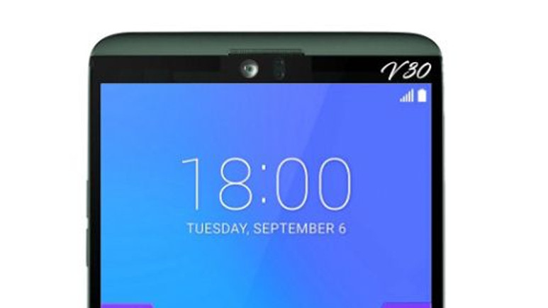 LG V30 için davetiye yayınlandı! İşte tanıtım tarihi!