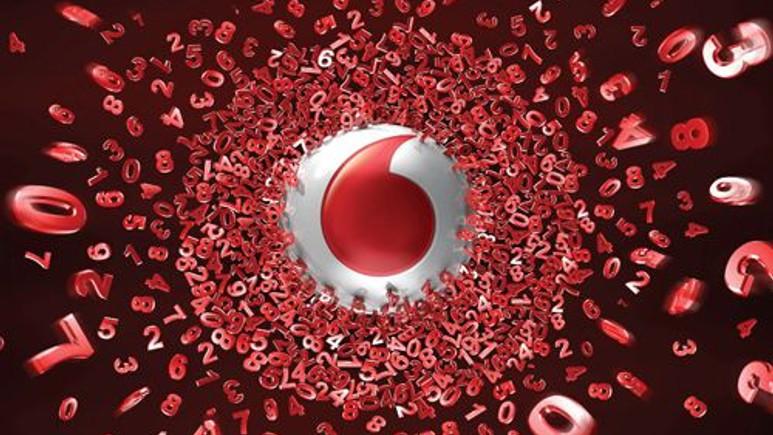 Vodafone RED ekonomiye  164 milyon TL geri kazandırdı