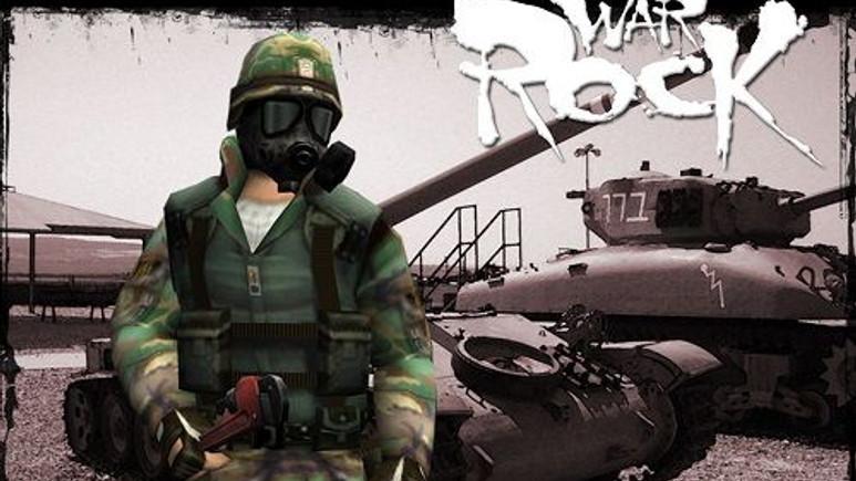 WarRock Oyuncuları Kırsala Taşıyor