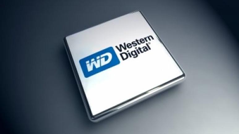 Western Digital Soğuk Veri Depolama Sabit Sürücülerini piyasaya sundu