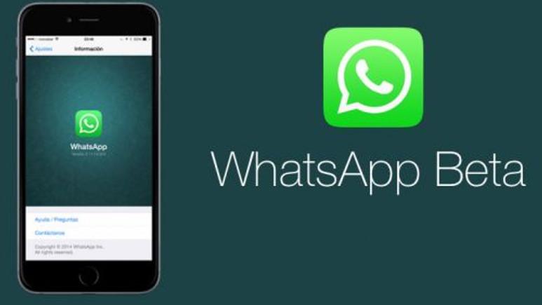 Whatsapp Beta yeni yazı fontu içeren bir güncelleme aldı