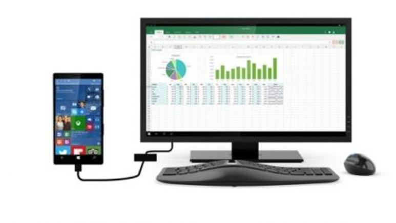 Windows 10 Continuum Sistem Gereksinimleri Açıklandı