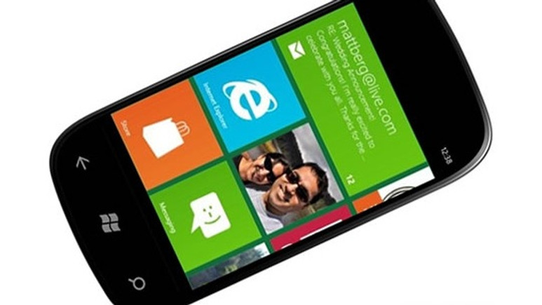 Windows Phone 8 2012'de geliyor!