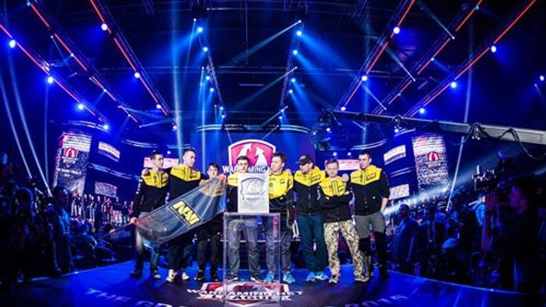 World of Tanks Büyük Finalleri İçin Geri Sayım Başladı