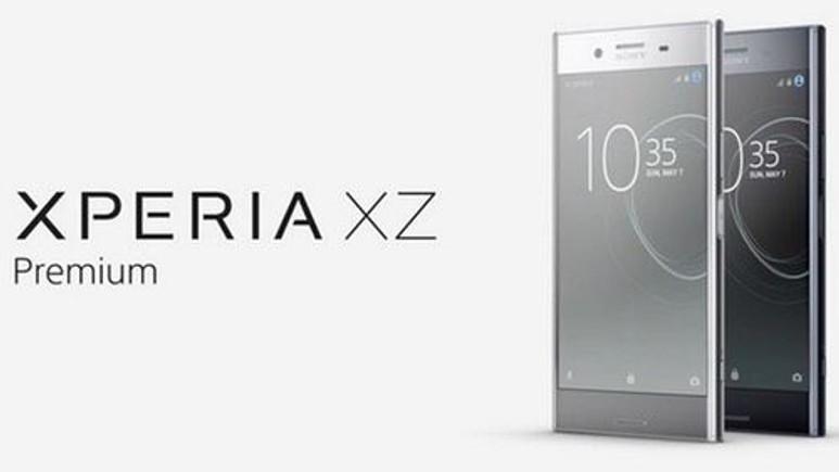 Vodafone ve Sony'den Xperia XZ Premium işbirliği!