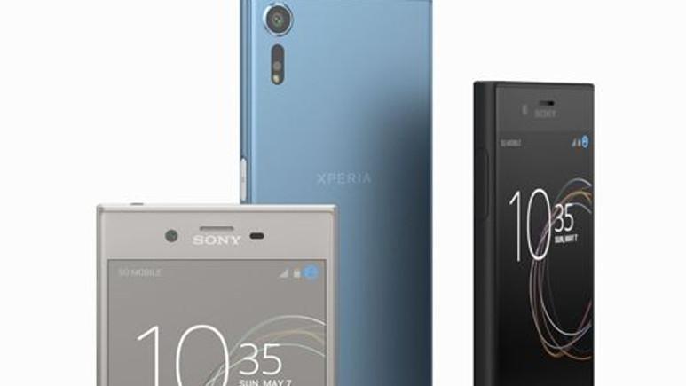 Sony Xperia XZ1'in özellikleri belli oldu