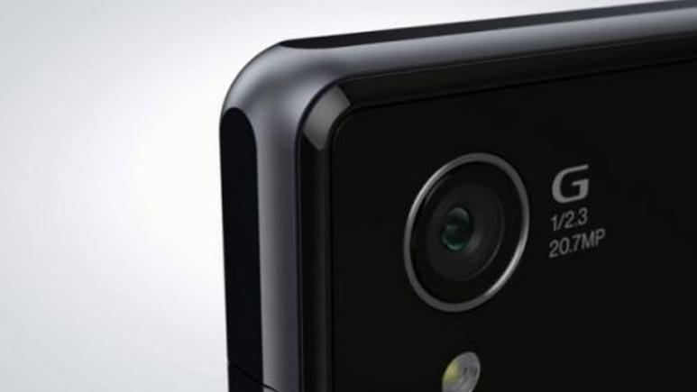 Sony Xperia Z1 Mini'nin özellikleri sızdırıldı