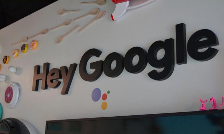 Google'ın sesli asistanı Türkiye'ye gelebilir!