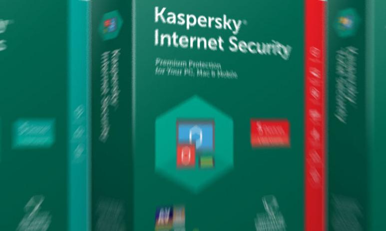 Twitter Rus Kaspersky'yi engelledi