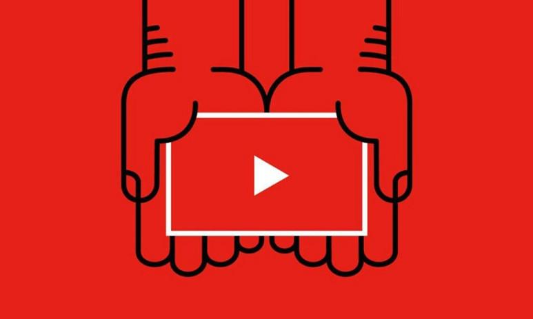 YouTube ırkçı reklamlarla dolu