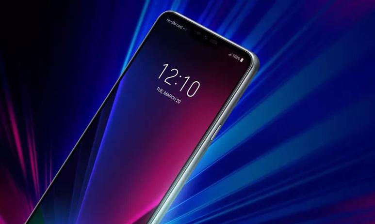 LG Q7 detayları belli oluyor