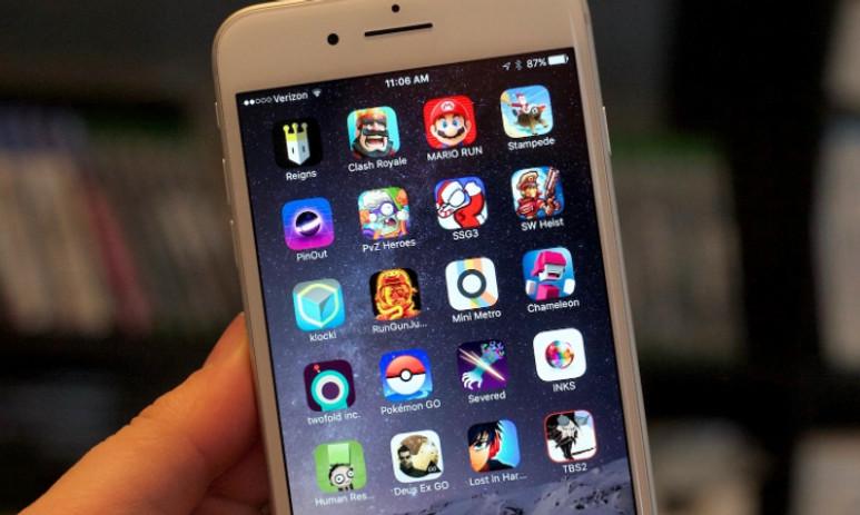 23 Nisan haftasının iOS oyunları!