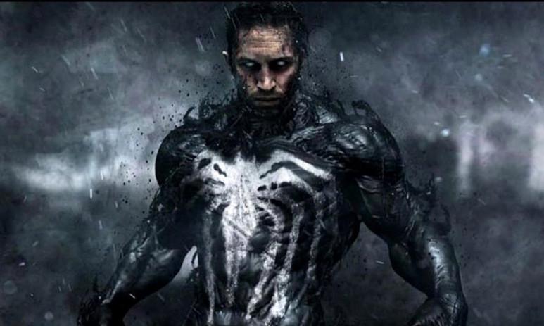 Yeni fragmanda Venom kendini gösteriyor!