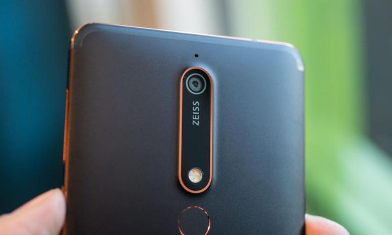 Nokia X6'nın tanıtım tarihi sızdı!